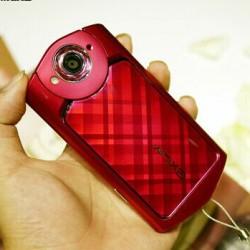 TR500玫瑰红