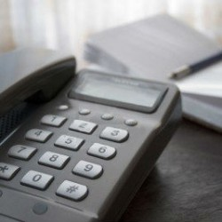 phonetable