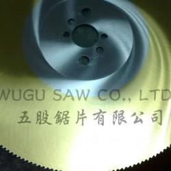 五股鋸片有限公司 全自動丸鋸刃研削 HSS金屬圓鋸片、摩擦式鋸片、鋼圓鋸、槽鋸片、全鎢鋼圓鋸片
