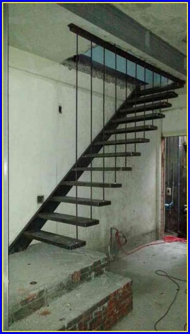 造型樓梯/台中鋼構梯/龍骨梯/翔生工程/0988478112