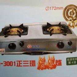 TA-3001