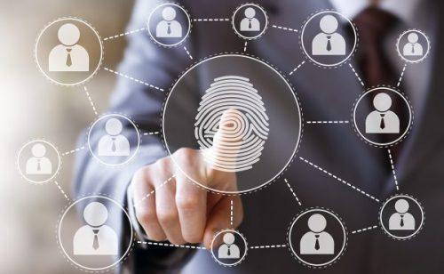 數位簽章與數位身分認證提供商