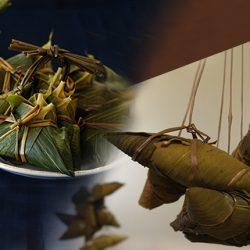端午節南北鹹甜粽推陳出新「老品牌推雙腸粽,兼顧創新與傳統」