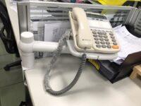 室內電話架